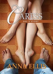 Caress - Del's Story: Book Six in Touch series