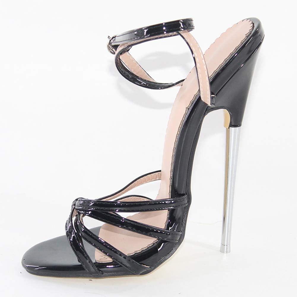 Heavy High Heel Trample
