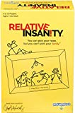 PlayMonster Relative Insanity Party Game About