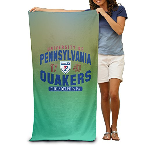 University Of Pennsylvania Penn UPenn Quakers Logo 31.5
