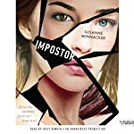 Impostor: A Variants Novel, Book 1 | Susanne Winnacker