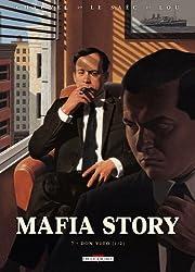 Mafia story T07 Don Vito 1ère partie