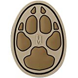Maxpedition Dog Track Patch