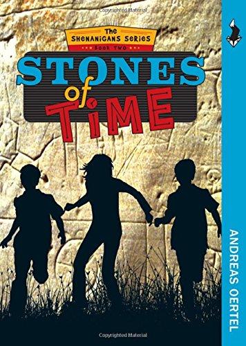 Download Stones of Time (The Shenanigans) pdf epub