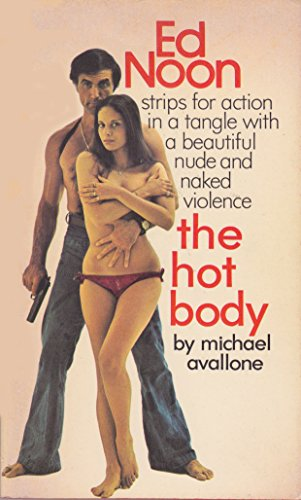 book cover of The Hot Body