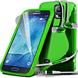 ONX3® ( Green ) Samsung Galaxy S5 Neo - Best Reviews Guide