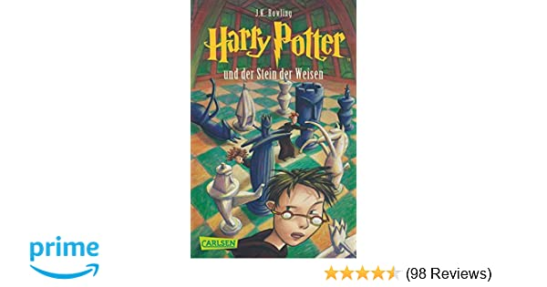 Harry potter und der stein der weisen german edition j k rowling harry potter und der stein der weisen german edition j k rowling klaus fritz 9783551354013 amazon books fandeluxe Gallery