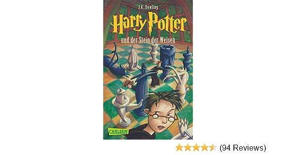 Harry potter und der stein der weisen german edition j k rowling harry potter und der stein der weisen german edition j k rowling klaus fritz 9783551354013 amazon books fandeluxe Images