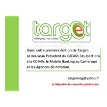 Target (Target Magazine t. 1) (French Edition)