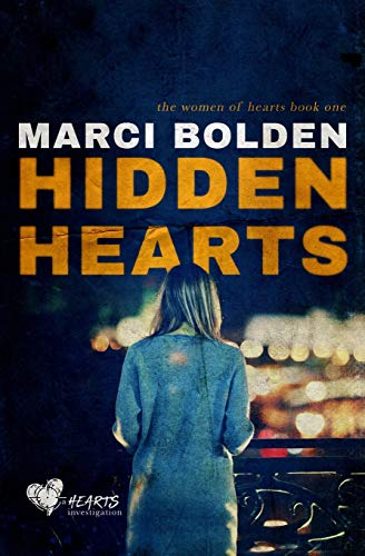 Book Cover: Hidden Hearts