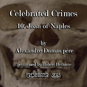 Joan of Naples Audiobook