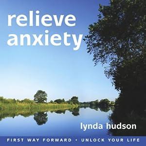 Relieve Anxiety Speech