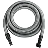 Cen-Tec Systems 92707 Premium Shop Vacuum Extension Hose, 20