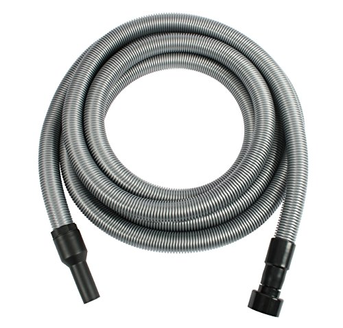 Cen-Tec Systems 92707 Premium Shop Vacuum Extension Hose, 20 Feet, 20'