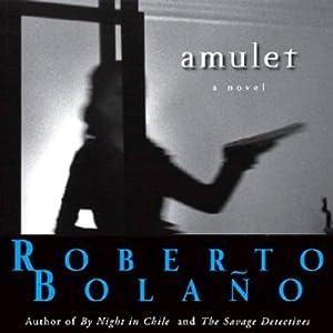 Amulet Audiobook