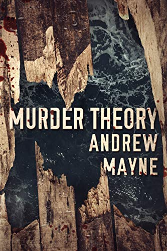 Pdf Thriller Murder Theory (The Naturalist Book 3)