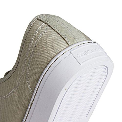 Quiksilver Talla Cove Hombre Color 44 Zapatillas De Marrón Para Lona Deportivas xqWXFP1