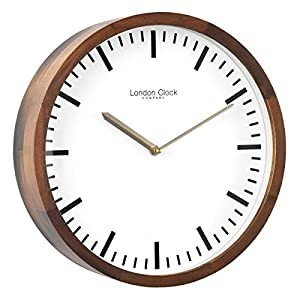 London Clock Moderno Pared Relojes 01235 13
