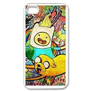 iPhone 4,4S Phone Case Adventure Time BT94897