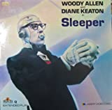 SLEEPER - Laserdisc, NOT an Import