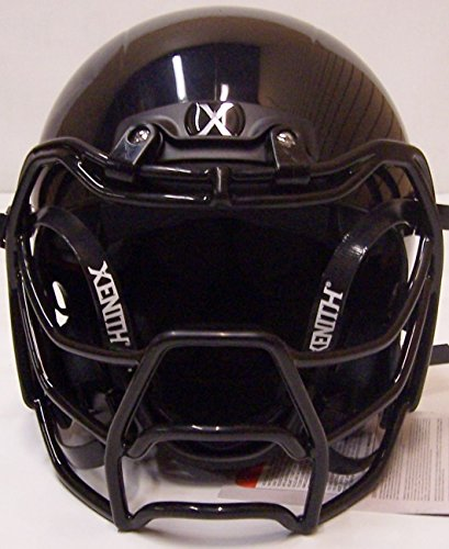 adult xenith football helmet - 4
