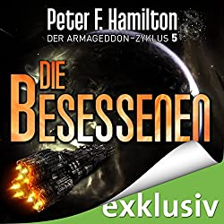Die Besessenen (Der Armageddon-Zyklus 5)