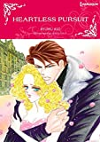 Heartless Pursuit: Falling in love with cold millionaire (Harlequin Comics)
