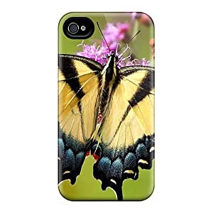 Iphone 4/4s Case Cover Skin : Premium High Quality Oh How Sweet Case