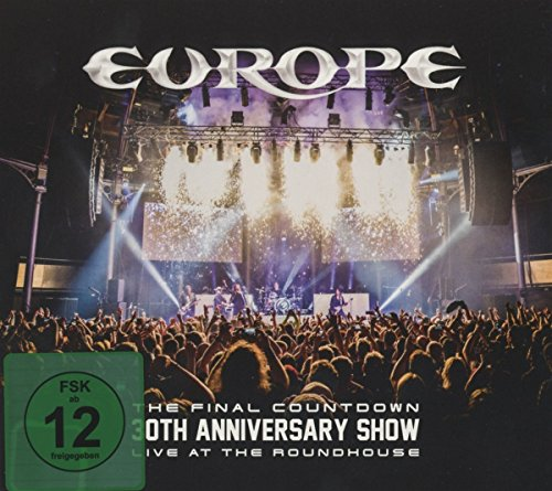 Europe - The Final Countdown 30th Anniversary Show - 2CD - FLAC - 2017 - BOCKSCAR Download