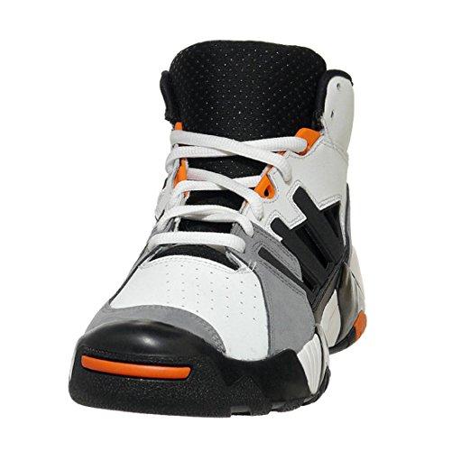 adidas originals streetball ii mens basketball shoes
