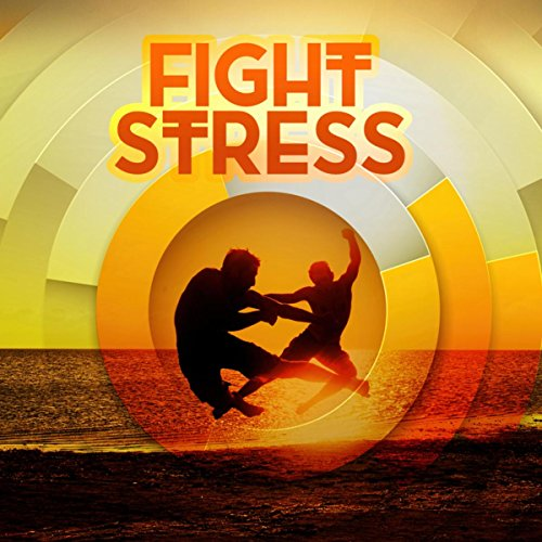Fight Stress – New Age Music for De-stress, Anxiety Treatment, Progressive Muscle Relaxation, Meditation, Aromatherapy, Peace of Mind, Well Being, Healing Relaxing Nature Sounds - Muscle Relaxation Therapy
