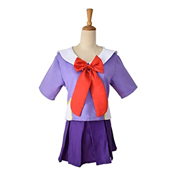LJLis The Future Diary Gasai Yuno Set 2º Disfraz De Cosplay Mirai ...