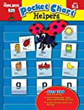 Pocket Chart Helpers, The Mailbox Books Staff, 1562349767