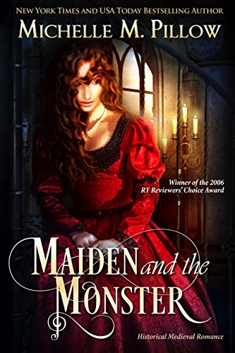 Pdf Romance Maiden and the Monster