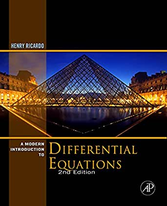 download differential equations mechanic and