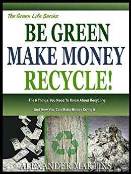 How to recycle books for cash