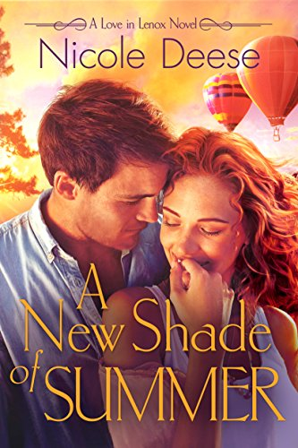 A New Shade of Summer (Love in Lenox) by [Deese, Nicole]