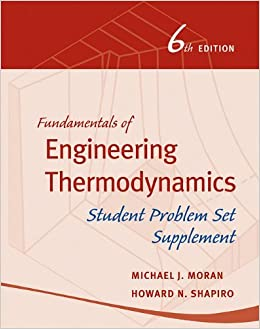 Fundamentals of engineering thermodynamics 6th sixth edition fundamentals of engineering thermodynamics 6th sixth edition howard n shapiro michael j moran borgnakke 8580000688450 amazon books fandeluxe Images