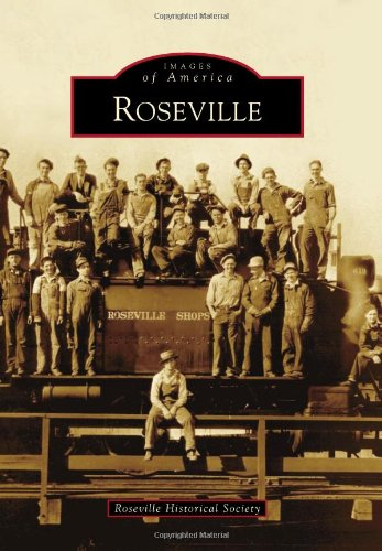 Roseville (Images of America)