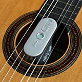 Acoustic Guitar Sound Holes Humidifier Moisture Reservoir New Useful with Sponge plastic multicolored, by LC Prime