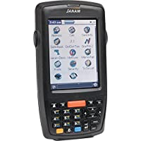 Janam XP30N-1NCLYC00 Series XP30 Handheld Computing Devices, Rugged PDA, 2D Imager, Numeric Keypad, 240 x 320 QVGA Color Display, 1880 mAh Battery