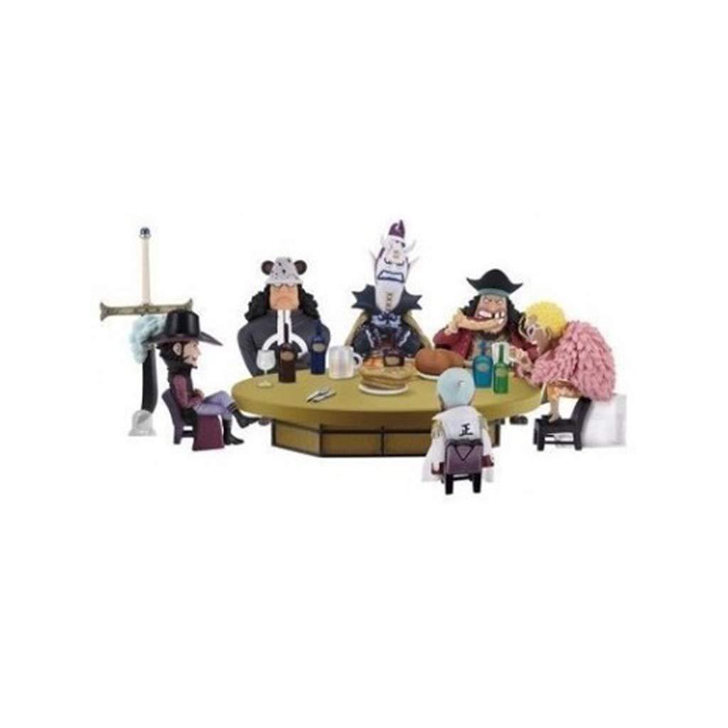 LYLLYL Toy Statue Toy Model Cartoon Souvenir Artigianato   5CM Giocattolo Modello