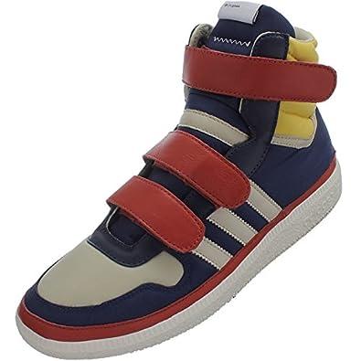 new arrival bc18a 3e003 Adidas 4-Bit G51454 Herren Sneaker  Freizeitschuhe Blau 44 23