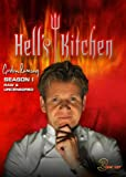 Hell's Kitchen: Season 1 (Raw & Uncensored)