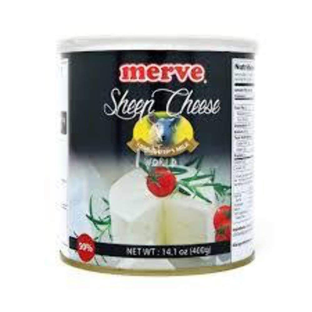 Merve Sheep Cheese