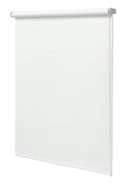 Your Choice Estor enrollable Opaco 90 x 180 cm, Liso Blanco: Amazon on