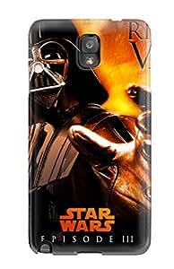 Josie Blaser's Shop Tpu Shockproof Scratcheproof Star Wars Hard Case Cover For Galaxy Note 3 1725847K58581596