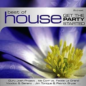 Best of house 2008 best of house 2008 music for House music 2008