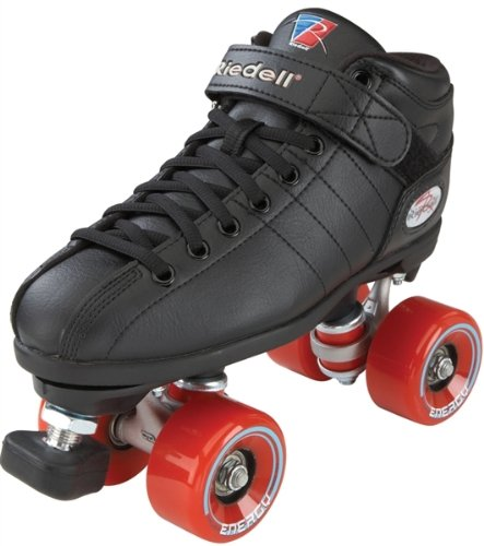 Riedell R3 Outdoor Energy Roller Skates
