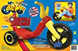 The Original Big Wheel 11'' SIDEWALK SCREAMER Tricycle Mid-Size Ride-On